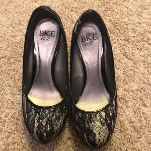BKE brand high heel